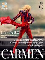 CARMEN (Kungliga Operan)