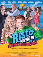 RISTO RAPPAREN
