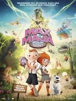 MAX & MAJA PÅ DET MAGISKA MUSÉET