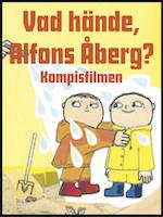 VAD HÄNDE ALFONS ÅBERG?