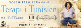 TERAPI I TUNISIEN