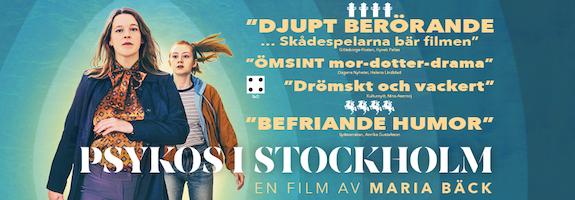 PSYKOS I STOCKHOLM
