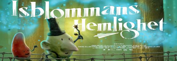 ISBLOMMANS HEMLIGHET