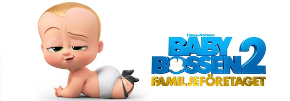 BABY BOSSEN 2